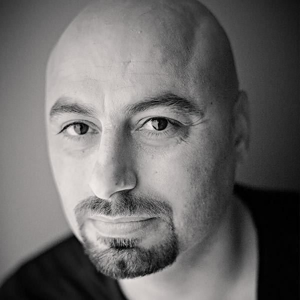Actor Portfolio Headshot Photographers Sheffield