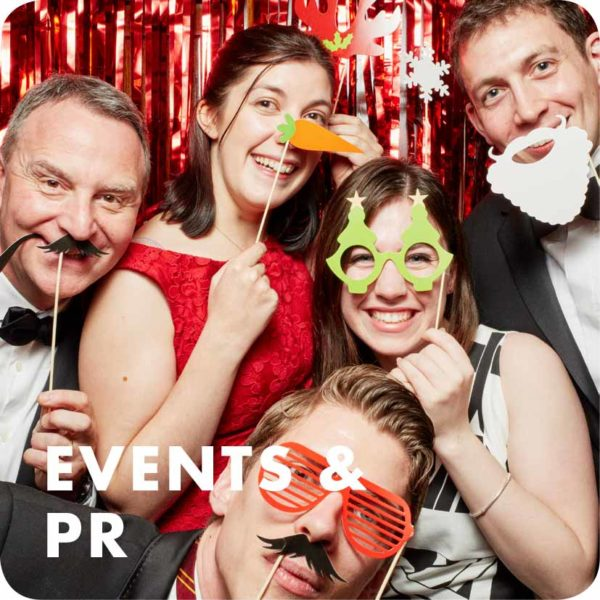 Sheffield Commercial Photographers - Events and PR Photography