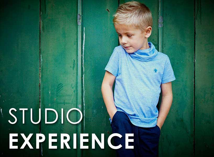 Portrait Studio Experience