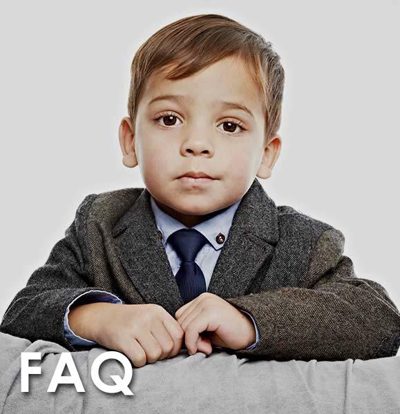 Portrait FAQ