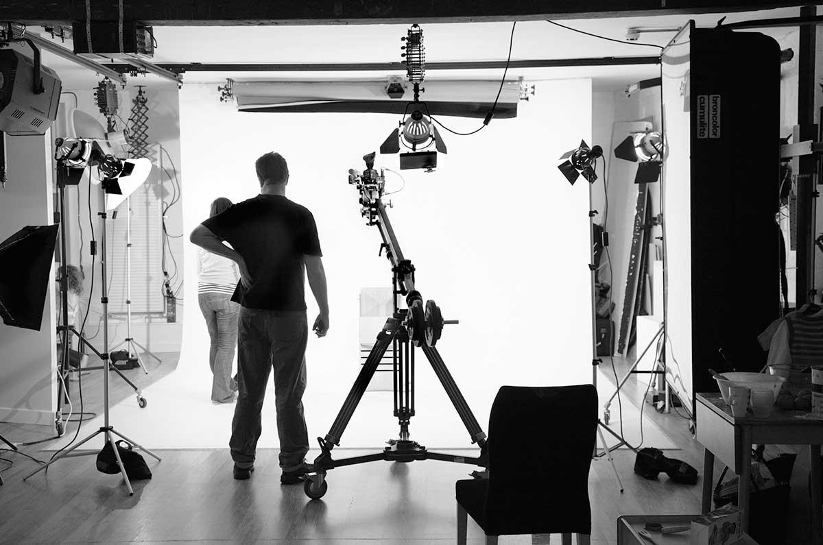 Studio Hire Sheffield