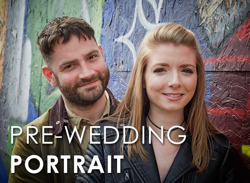 Wedding Photographers Sheffield - Wedding Consultation