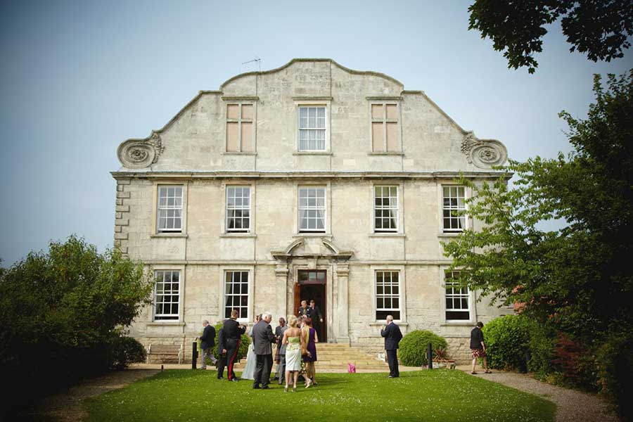 Wedding Photography at HELLABY HALL HOTEL