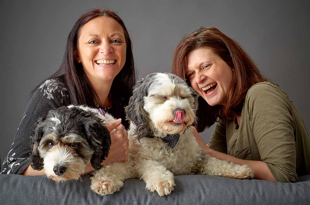 Portrait Photographers Sheffield
